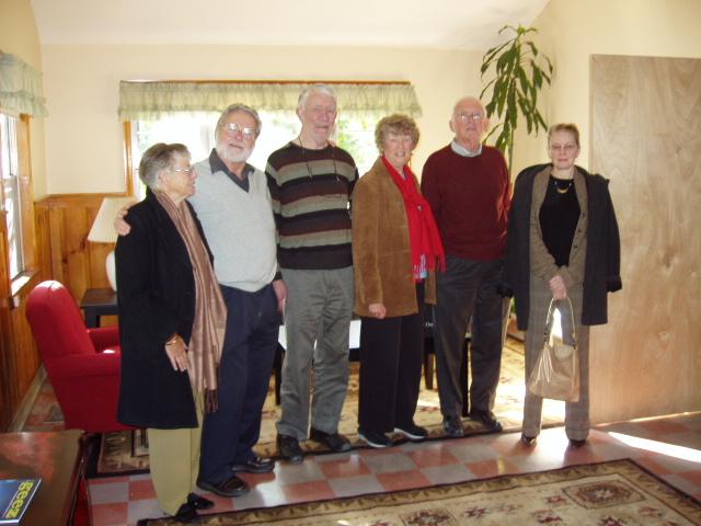 CLBSJ Board Members