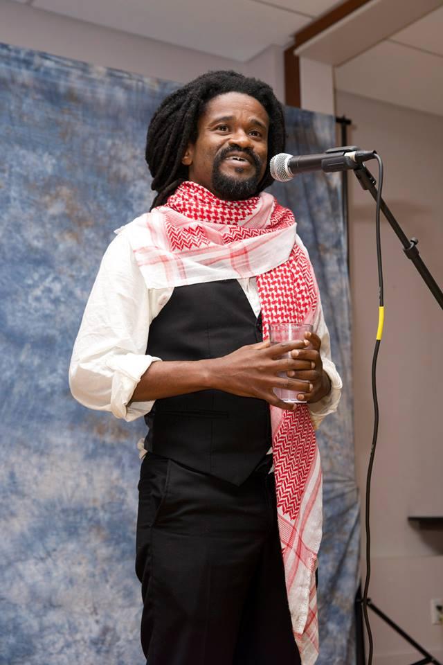 Rev. Osagyefo Sekou