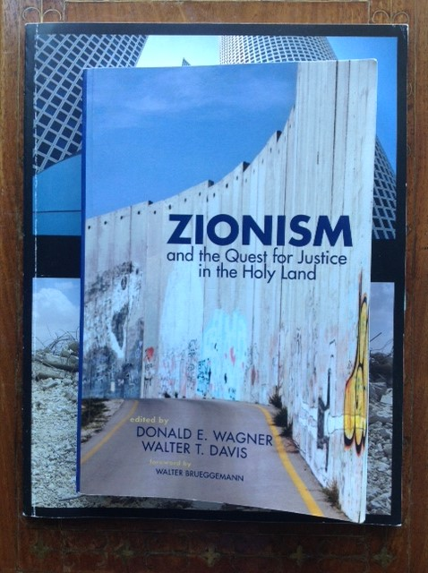 Zionism and the Quest for Justice